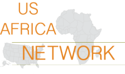 US-Africa Logo